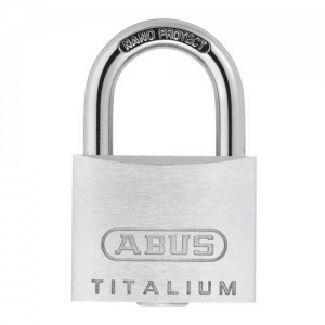 ABUS Titalium padlock - We Love Keys