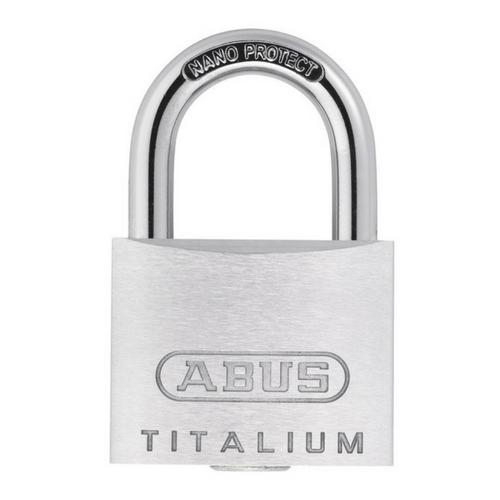 ABUS Titalium padlock - We Love Keys