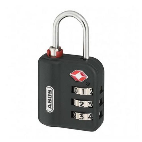 ABUS luggage padlock - We Love Keys