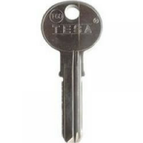 TESA T60 Key - We Love Keys