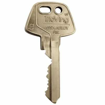 TrioVing D12 Key