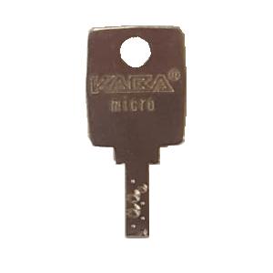 Clé KABA Micro