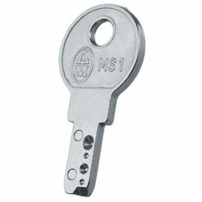 MS1 Key Eaton Moeller CES