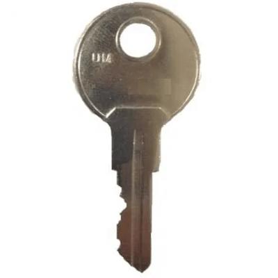 APG Schlüssel