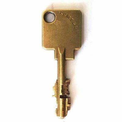Chubb AVA Key