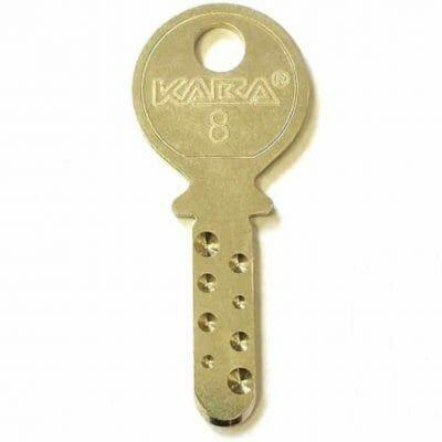 KABA8 Key