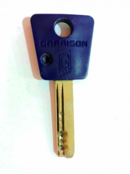 Garrison Key