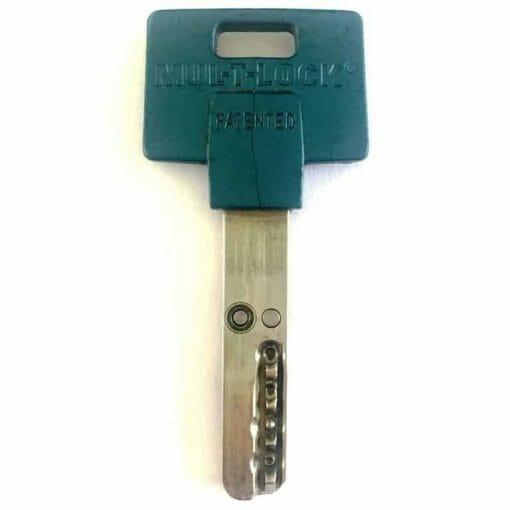 Mul-T-Lock Interactive Key