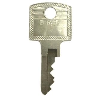 CES B6281-1 Key