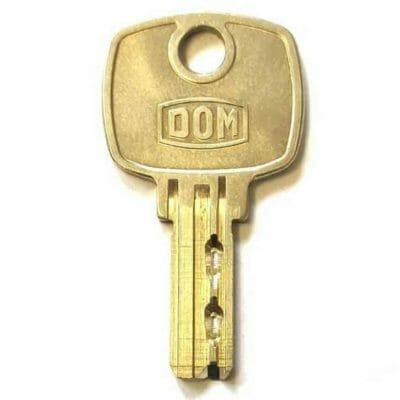 DOM Lift Key