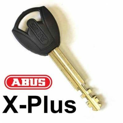 ABUS X-Plus Key